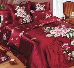 Все о шелковом постельном белье