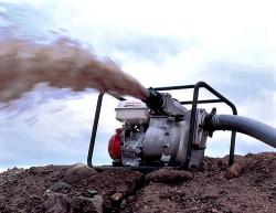 Рекомендации по выбору мотопомпы для грязной воды