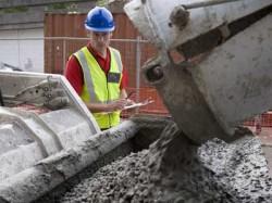 Технология правильного приготовления бетона