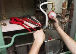 Правила установки прибора учета тепла