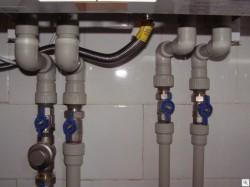 Технология обвязки отопительного котла
