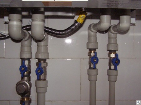 схема электрическая стенда