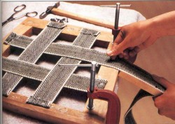 Самостоятельный ремонт и перетяжка мебели