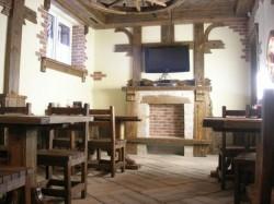 Мебель для баров и кафе и ее особенности