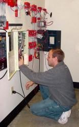 Электроснабжение в помещении и другие аспекты