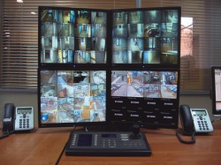 Системы видеонаблюдения в режиме on-line