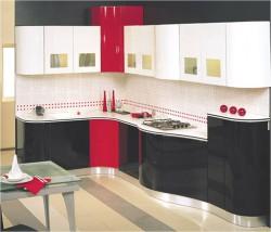 Как создать эскиз помещения кухни