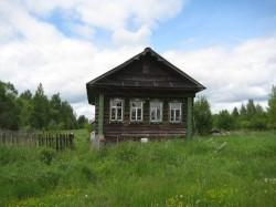Как приобрести дешевый дом в деревне