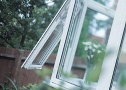Пластиковые окна и проветривание помещений