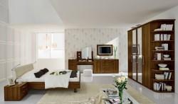 Выбор и расстановка корпусной мебели