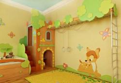 Советы по изготовлению детской мебели