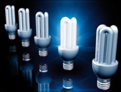 Правила использования энергосберегающих ламп