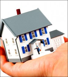 Как приобрести квартиру в кредит