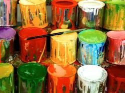 Рекомендацию по использованию красок при низких температурах