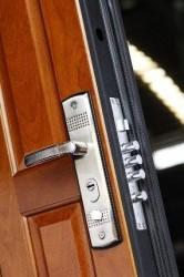 Металлические двери от сайта купонов Билдибон