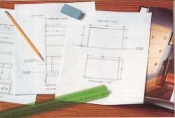 Первые шаги в изготовлении мебели своими руками