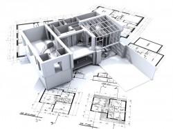 Как выполнить технический проект квартиры