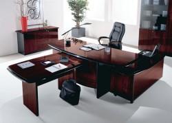 Тонкости размещения офисной мебели