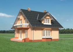 Как выстроить каркасно-щитовой дом