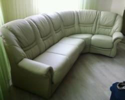 Купить недорогие кожаные угловые диваны сегодня может каждый!