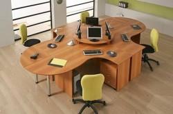 Офисная мебель эконом класса и ее характеристика