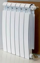 Радиаторы отопления - обзорная статья