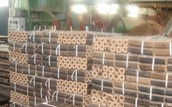 Способ изготовления топливных брикетов