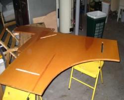 Как сделать мебель из ДСП