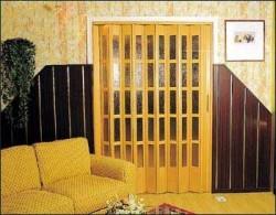 Способы декорирования межкомнатных дверей