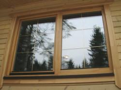 Заказать деревянные окна – сделать шаг навстречу своему здоровью.