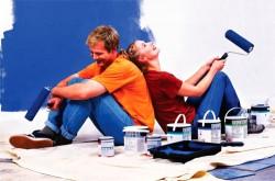 Как сделать косметический ремонт комнаты