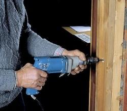 Как изготавливаются межкомнатные двери?