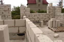 Газобетон — надёжный и экологичный материал для строительства