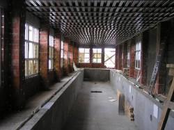 Создание микроклимата в производственных помещениях