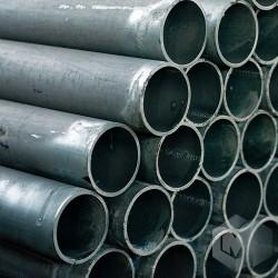 Обширный диапазон применения стального трубного проката