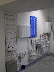 Дизельные системы отопления Protherm