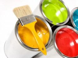 Характеристика акриловых красок