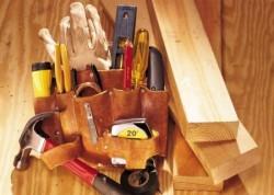 Как осуществить мелкий ремонт в квартире