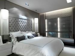 Выбор цветовой гаммы для спальни