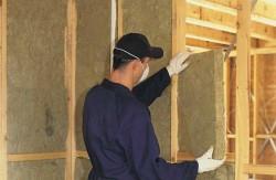 Утеплители для фасадов и их достоинства