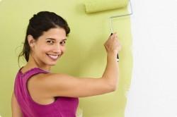 Способ расчета количества краски для ремонта