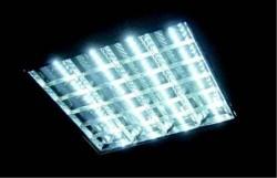 Метод сборки светодиодного светильника