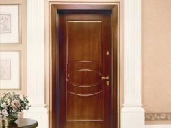 Различные металлические входные двери
