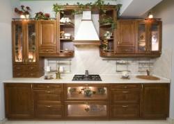 Как выполнить проект кухни