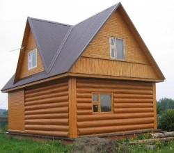 Как дешево построить дом