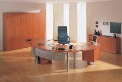 Как выбрать мебель для кабинета руководителя?