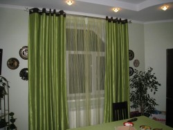 Как изготовить шторы на заказ