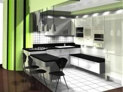 Выбор кухни, кухонного уголка, статья о подборе кухни, советы и рекомендации