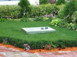 Полноценная канализация загородного дома