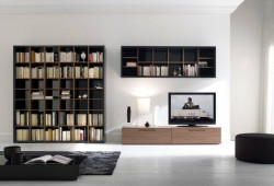 Как выбрать мебельную стенку